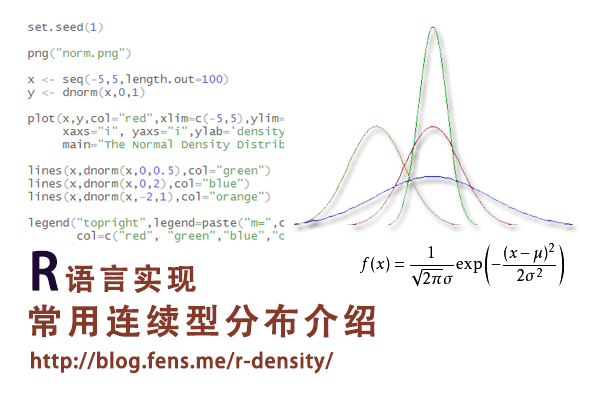 r-density