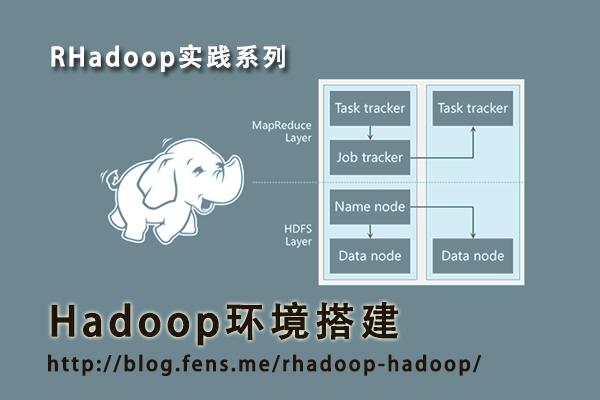 rhadoop-hadoop