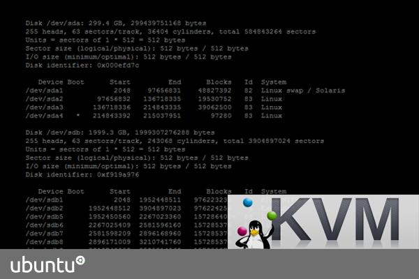 kvm-disk