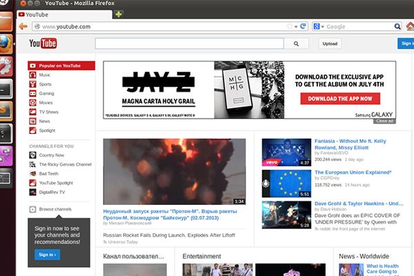 vpn-youtube