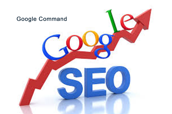 google-command
