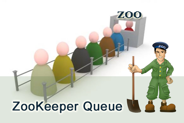 zookeeper-queue