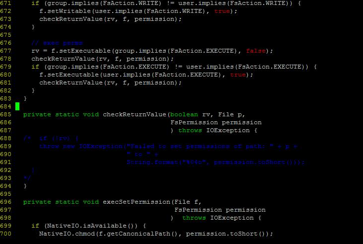 hadoop-win-code