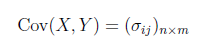 cov-matrix
