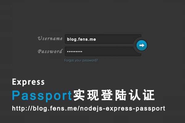 nodejs-passport